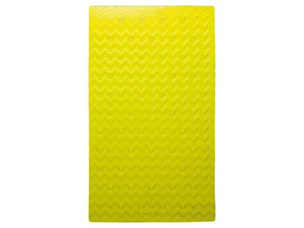 Sealskin Leisure tapis de bain antidérapant 70x40 cm vert