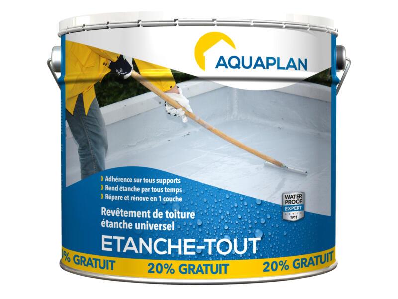 Aquaplan Lek-Dicht 10l+20% gratis