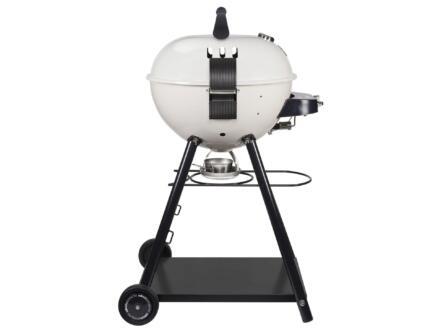 Leon 570G barbecue boule au gaz 54cm blanc