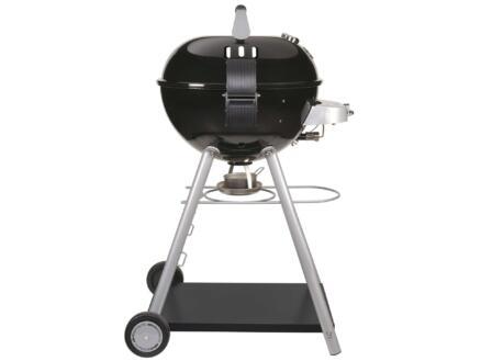 Leon 570G barbecue boule au gaz 54cm zwart