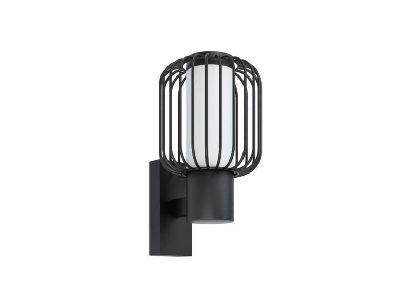Eglo Lepus wandlamp E27 max. 40W zink