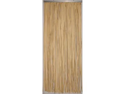 Confortex Lima deurgordijn 90x200 cm beige