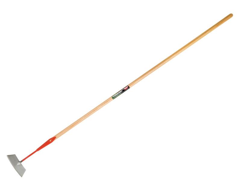 Polet Limbourg ratissoire à pousser 14cm + manche