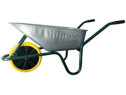 Altrad Limex brouette 90l