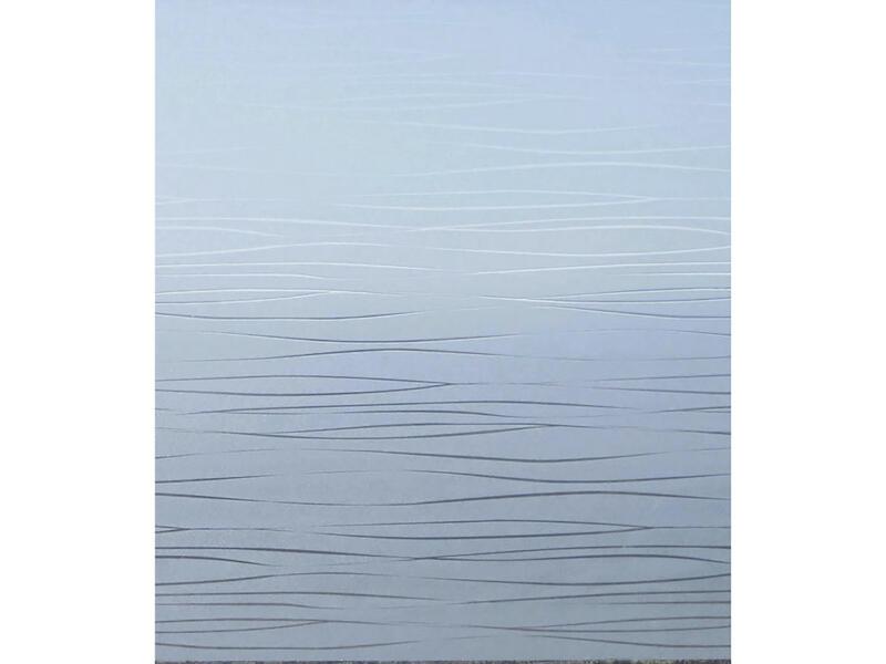 Finesse Lineafix elektrostatische raamfolie 92cm x 1,5m Garbi 10 stuks