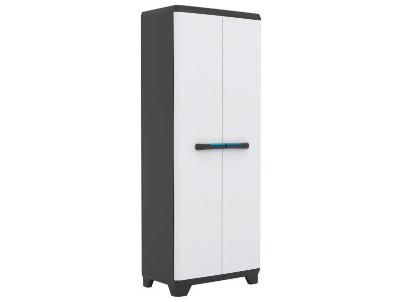Keter Linear Utility kast hoog 68x173x39 cm
