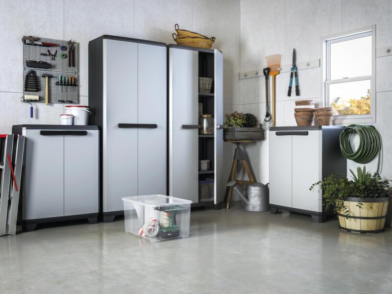 Keter Linear armoire haute 68x173x39 cm
