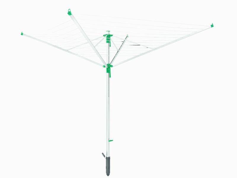 Leifheit Linolift 500 séchoir parapluie