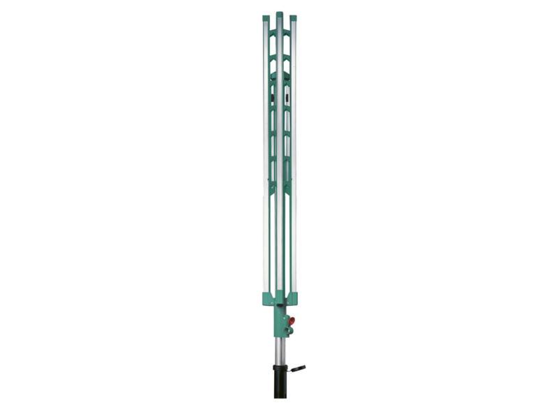 Leifheit Linomatic Comfort 500 droogmolen 50m