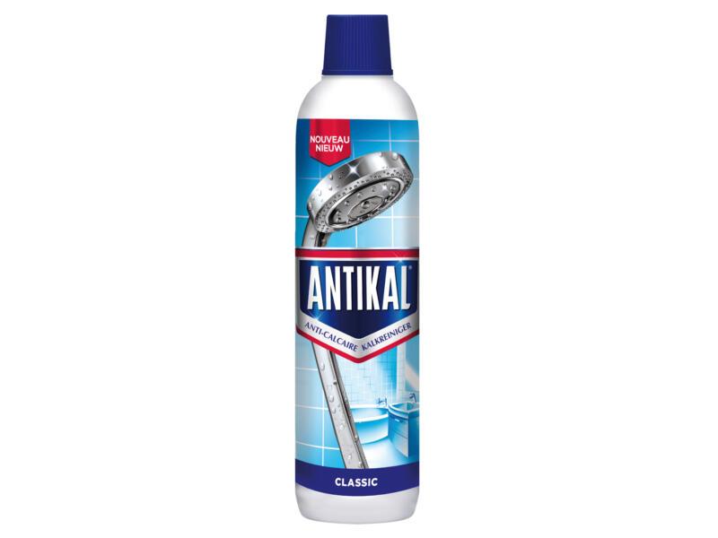Liquid Regular nettoyant anti-calcaire 750ml