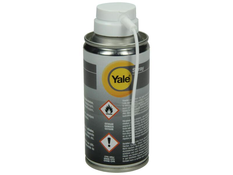 Yale Littospray lubrifiant 150ml