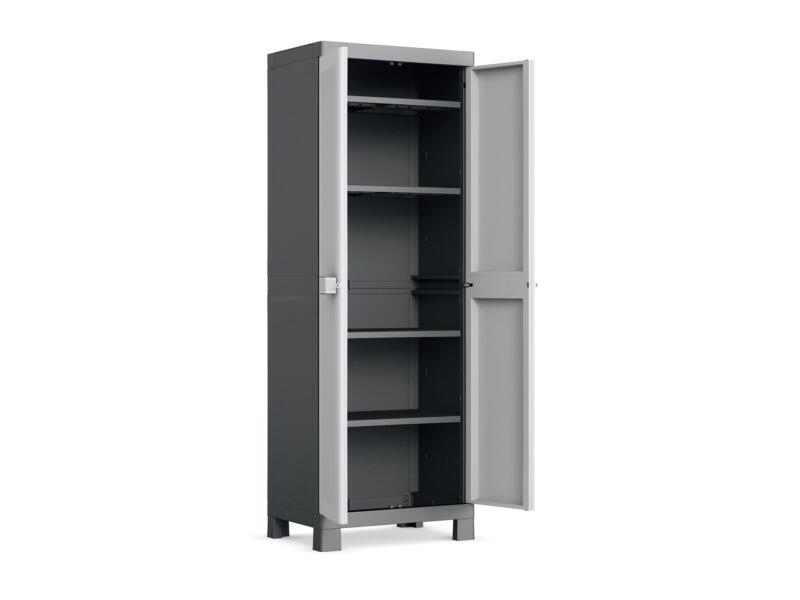 Keter Logico armoire haute 65x182x45 cm