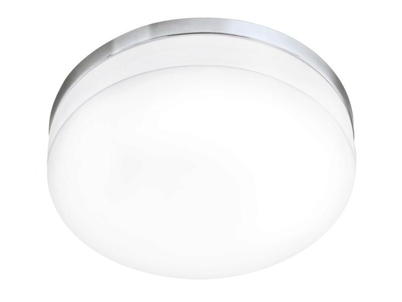 Eglo Lora LED plafondlamp 24W chroom
