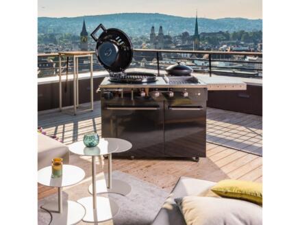 Lugano G gasbarbecue 57cm