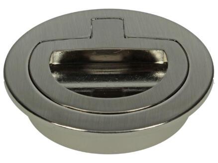 Yale Luikring 50mm inox