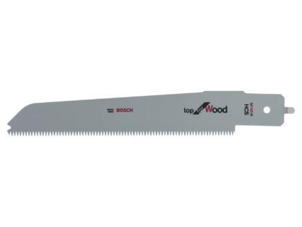Bosch Professional M1142H lame de scie HCS 235mm bois
