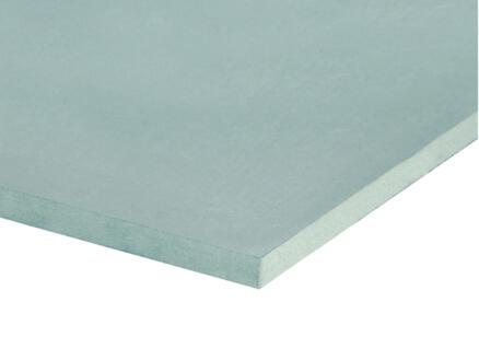 MDF plaat waterwerend 244x122 cm 18mm
