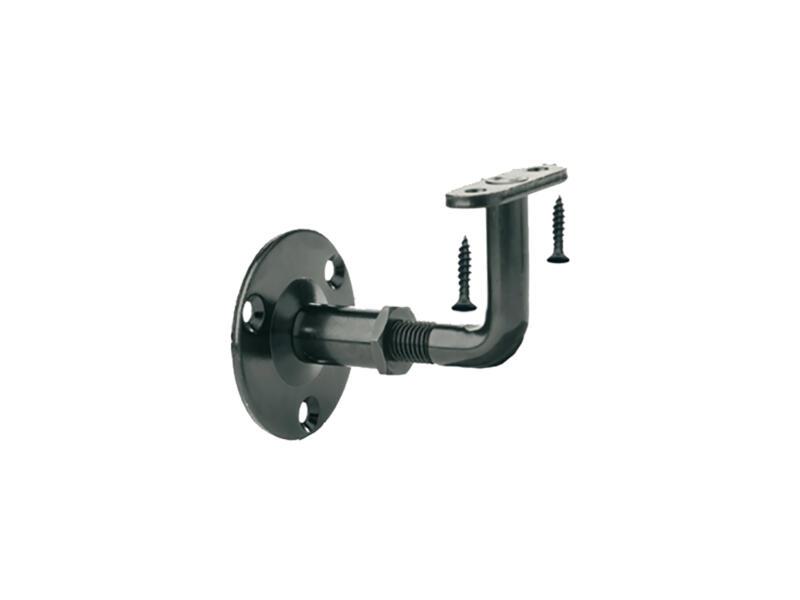 Burger MHBV1 support de rampe d'escalier réglable 58mm acier