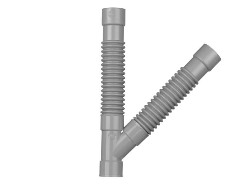Wirquin Magicoude Y-koppeling 40mm