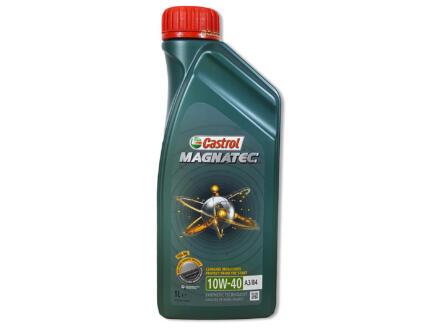 Castrol Magnatec motorolie 10W-40 A3/B4 1l