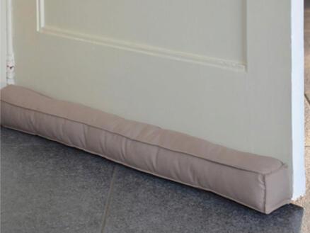 Confortex Magneto boudin de porte 90cm 6,5cm taupe
