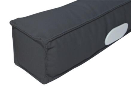 Confortex Magneto tochthond 80cm 6,5cm antraciet