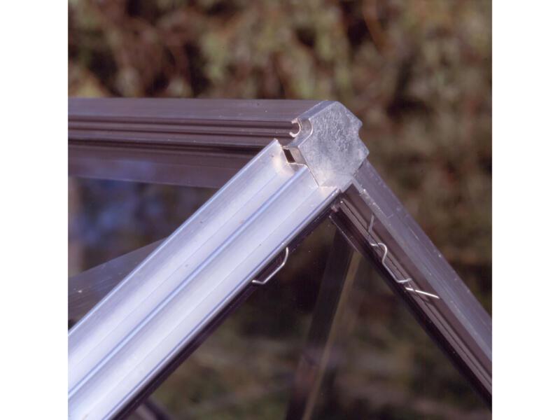 Royal well Magnum 128 serre verre de sécurité