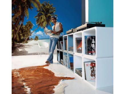 Maldives 8240 papier peint photo 8 bandes