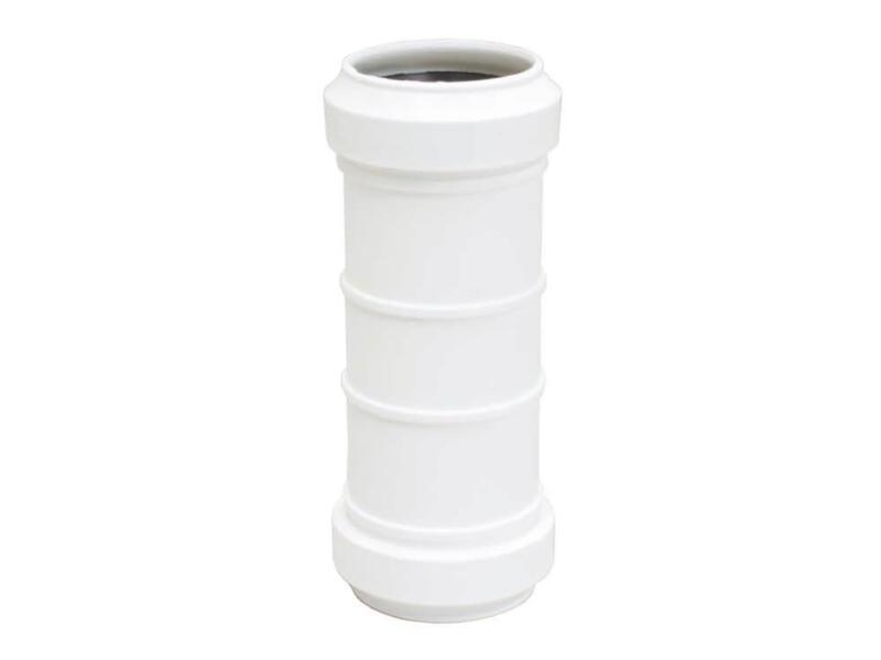 Scala Manchon 32mm polypropylène blanc
