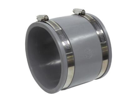 Scala Manchon réduit 115/98 mm caoutchouc gris