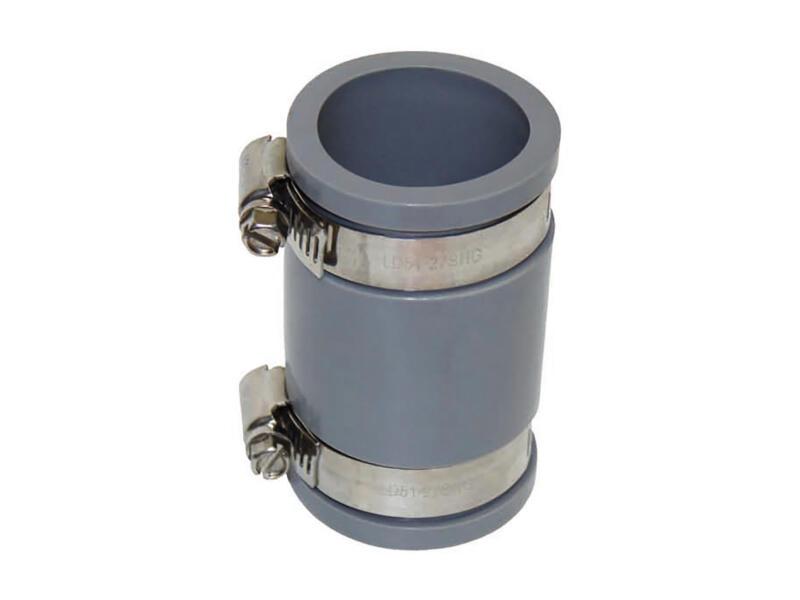 Scala Manchon réduit 42/30 mm caoutchouc gris