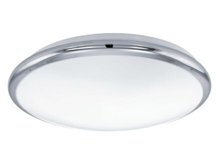 Eglo Manilva LED wand- en plafondlamp 11W chroom