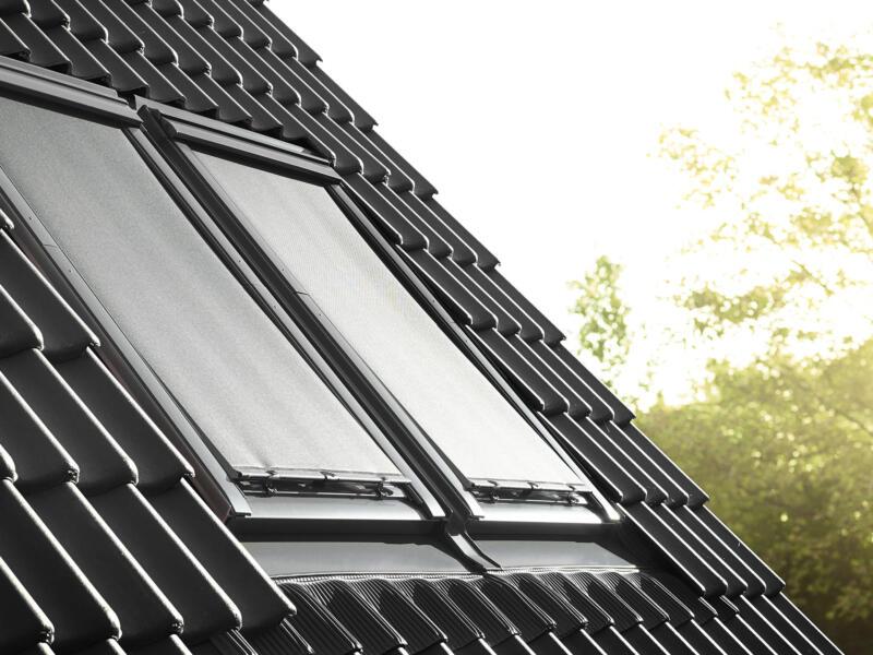 Velux Manueel zonnescherm SK00