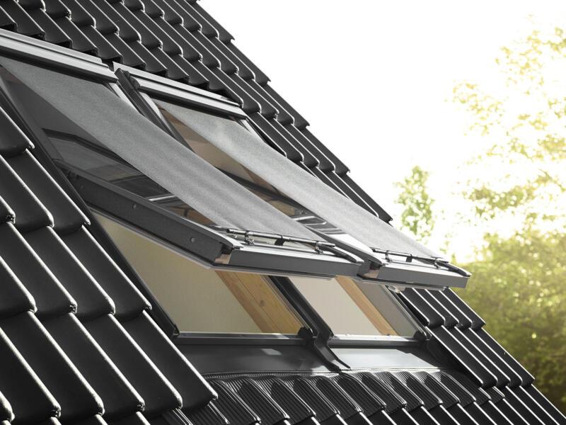 Velux Manueel zonnescherm UK00