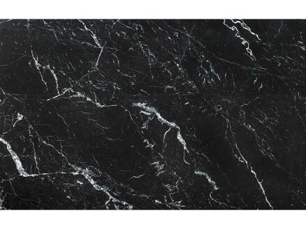 Marble Nero intissé photo numérique 4 bandes