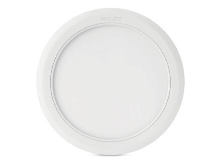 Philips Marcasite LED inbouwspot 21W wit