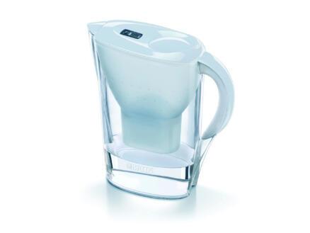 Brita Marella Cool carafe filtrante blanc