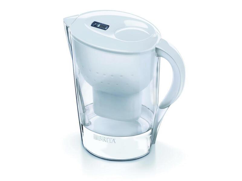 Brita Marella XL waterfilterkan wit