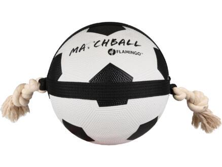 Flamingo Matchball voetbal 22cm