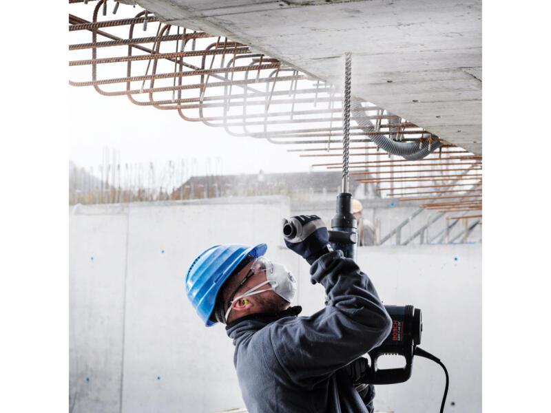 Bosch Max-8X hamerboor SDS-max 25x400x520 mm