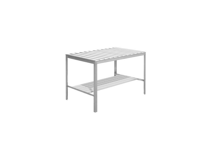 Royal Well Maxi Table table de culture 135x 59x77 cm