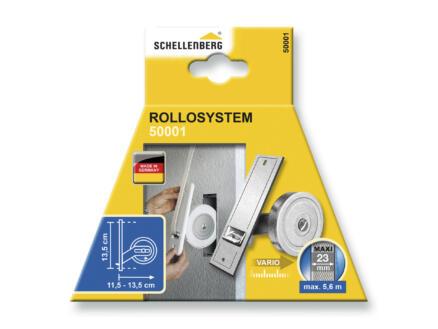Schellenberg Maxi lintoproller inbouw 13,5cm