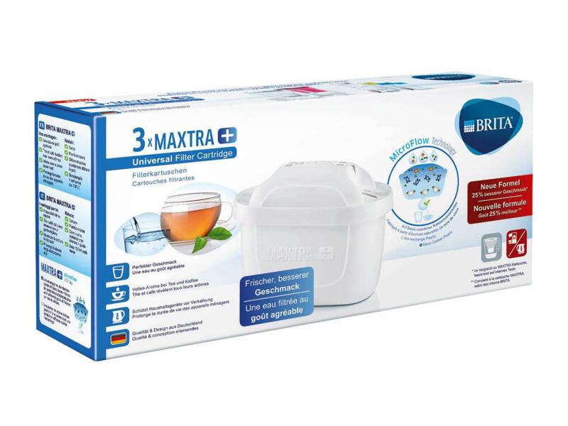 Brita Maxtra+ cartouche filtrante 3 pièces