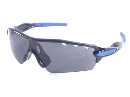 Maxxus Maxxus lunettes de soleil vélo catégorie 3 noir/bleu