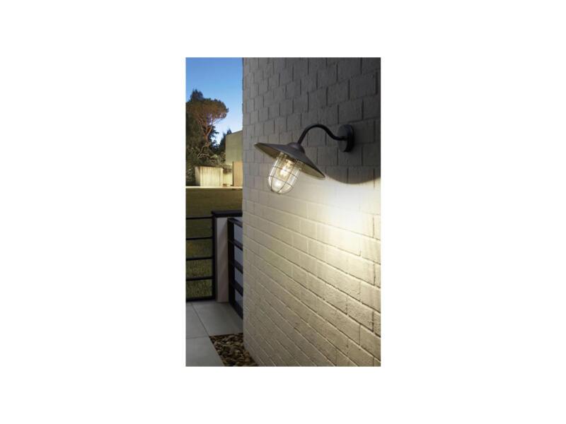 Eglo Melgoa applique murale extérieure E27 max. 60W noir