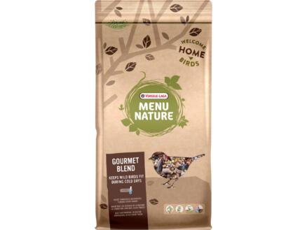 Menu Nature Gourmet Blend mélange de graines 3kg
