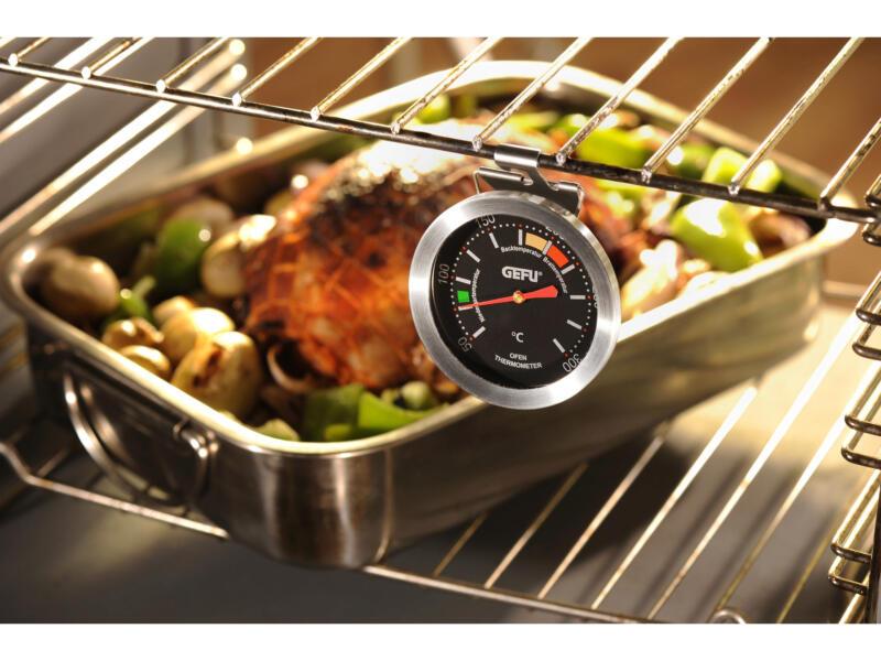 Gefu Messimo oventhermometer