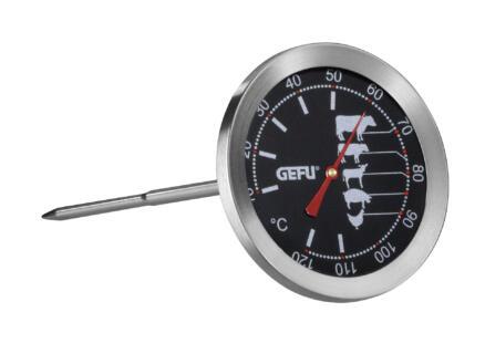 Gefu Messimo thermomètre de cuisine