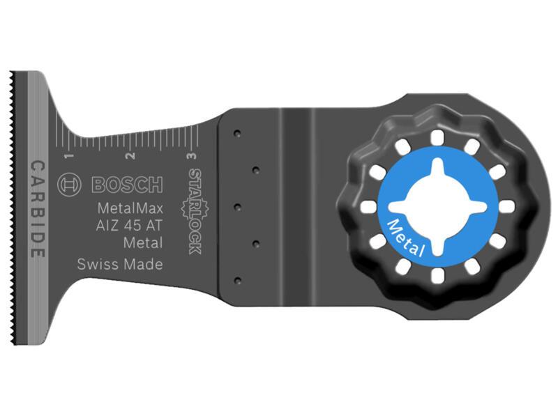 Bosch Metalmax AIZ 45 AT lame de scie