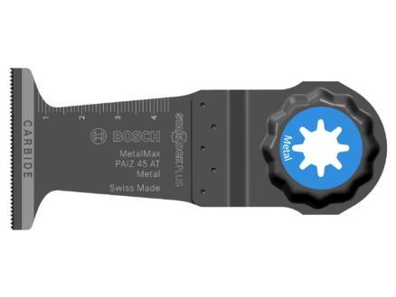 Bosch Metalmax PAIZ 45 AT lame de scie